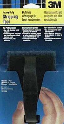 3M 5 in. L Stripping Pad Coarse