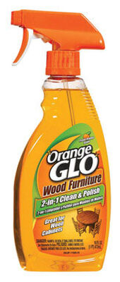 Orange Glo 16 oz. Wood Cleaner and Polish