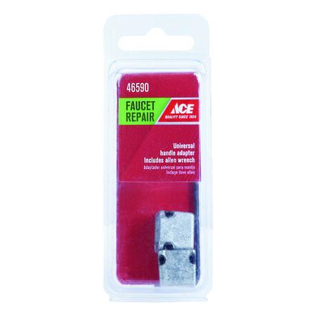 Ace Metal Faucet Handle Adapter