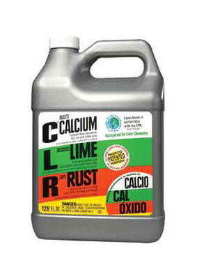 CLR 128 oz. Calcium Lime and Rust Remover