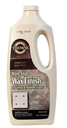 Trewax Professional Gold Label Floor Finish 32 oz.