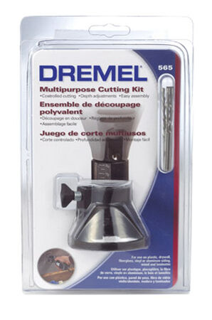 Dremel Multi-Purpose Cutting Kit 4 pc.