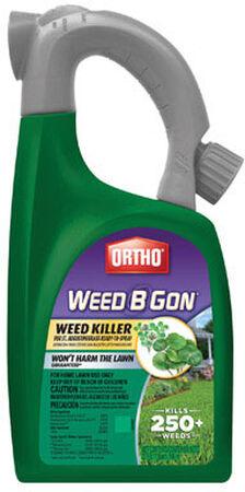 Ortho Weed B Gon St. Augustine Weed Killer 32 oz.