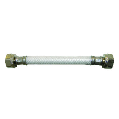 Ace 1/2 in. FIP x 1/2 in. Dia. FIP PVC Faucet Supply Line 24 in.