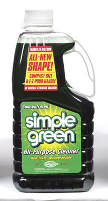 Simple Green Sassafras All Purpose Cleaner 2 L Liquid For All Purpose Cleaning