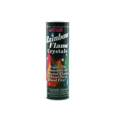Rutland Flame Crystals