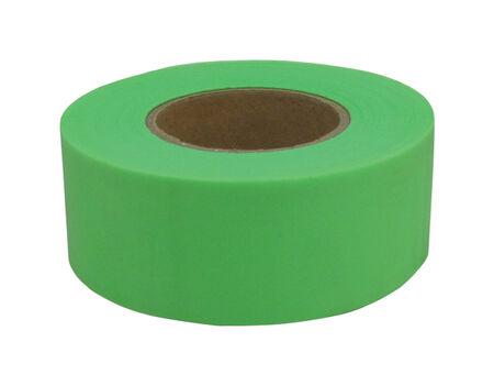 C.H. Hanson Fluorescent Lime Non-adhesive PVC