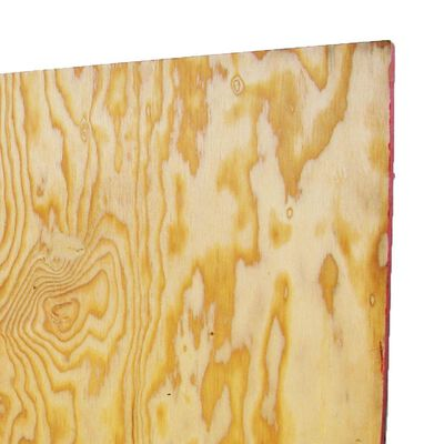 Plywood BB Plyform 4' x 8' x 3/4""