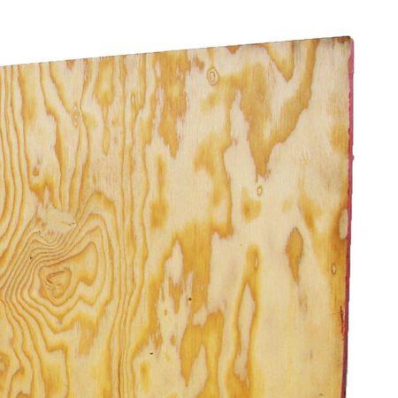 """Plywood BB Plyform 4' x 8' x 3/4"""""""