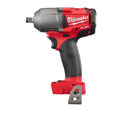 Milwaukee M18 FUEL 1/2 in. Square Cordless Brushless Impact Wrench with Friction Ring 18 volt 3