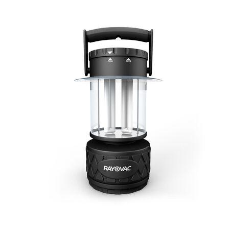 Rayovac Fluorescent Plastic Lantern D Green