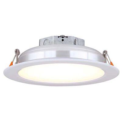 """LED White Light Can 6"""""""