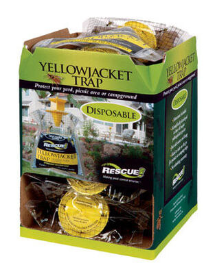 Rescue Liquid Yellow Jacket and Wasp Trap .781 oz.