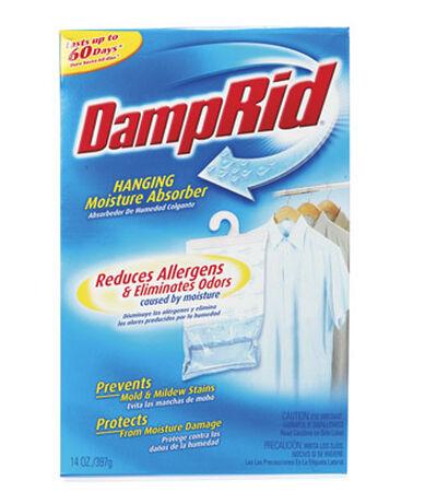 DampRid 14 oz. Hanging Moisture Absorber Fresh Scent