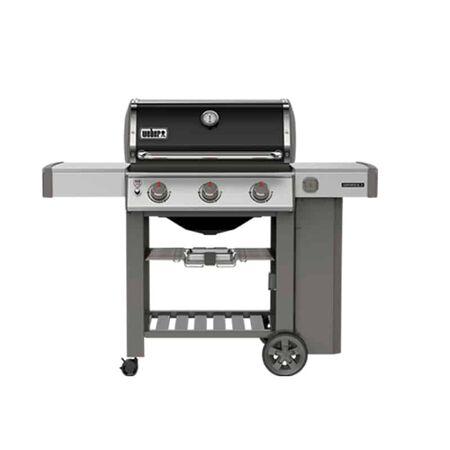 Weber Genesis II E-310 39,000 BTU LP 3 Burner Grill