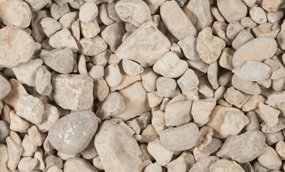 Rock Pond Pebbles 1/2 cf