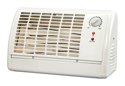 Soleil 1320 watts Electric Radiant Utility Heater