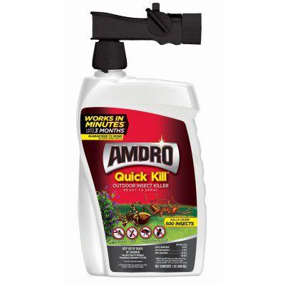 Amdro Insect Killer, 32-oz. Spray