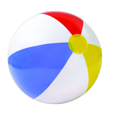 Intex Beach Ball 20 in. Vinyl