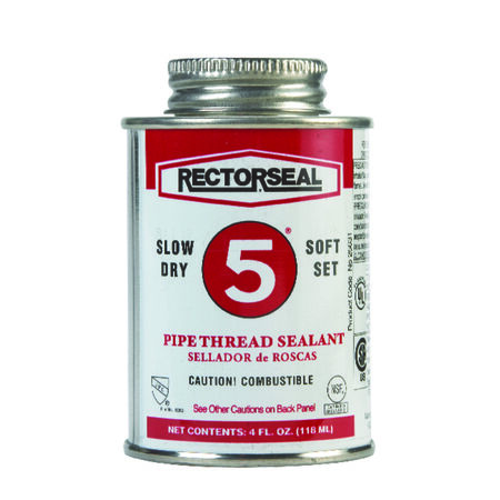 Rectorseal 4 oz. Pipe Thread Sealant