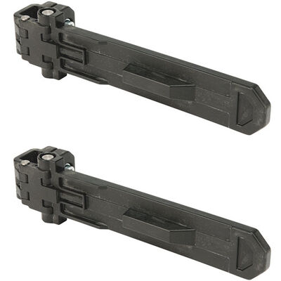 ToughSystem(R) DS Brackets (2-Pack)