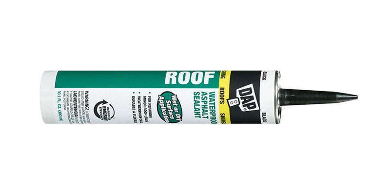 Dap Watertight Roofing Sealant 10-1/2 oz