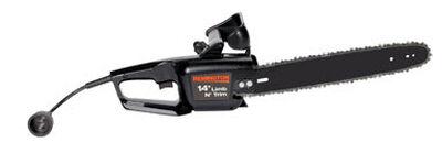Remington Limb N' Trim Corded Chainsaw 14 in. L