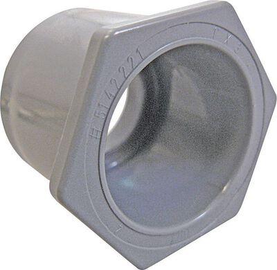 Cantex PVC Reducing Bushing