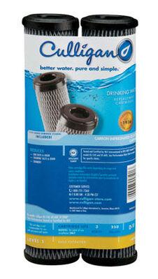 Culligan Better Water Pure and Simple Taste Odor & Sediment Water Filiter Cartidge 250 gal.