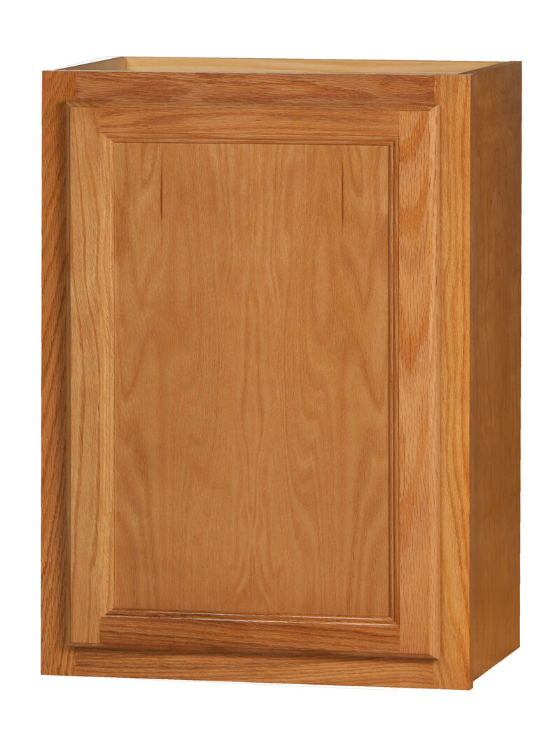 Chadwood Kitchen Wall Cabinet 21W | Stine Home + Yard ...