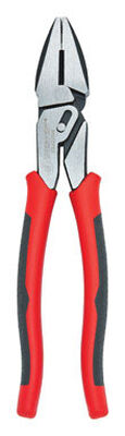 Crescent 9 in. L Linesman Pliers