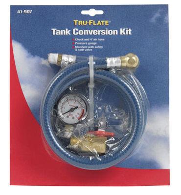 Tru-Flate Tank Conversion Kit