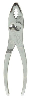 Crescent 6 in. Alloy Steel Slip Joint Curved Pliers