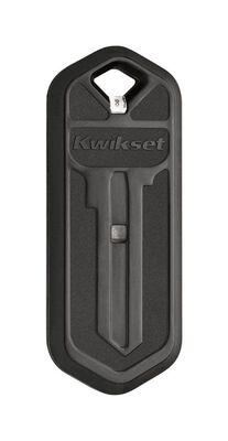 Kwikset Key FOB For Kevo Bluetooth Enabled Deadbolts 1 pk