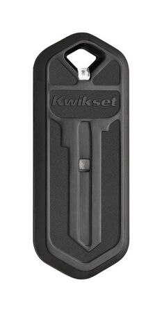 Kwikset Key FOB For Kevo Bluetooth Enabled Deadbolts 1 pk