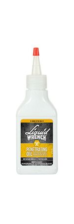 Liquid Wrench 4 oz. Bottle Penetrating Oil