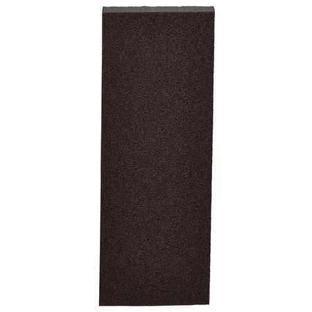 3M 9 in. L x 3-1/4 in. W x 1 in. 80/120 Grit Fine/Medium Extra Large Sanding Sponge