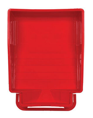 Ace Deep Well Plastic 11 in. W Paint Tray