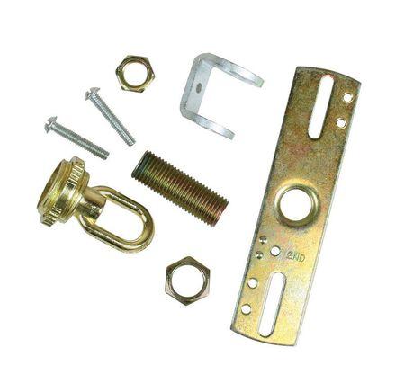Jandorf Crossbar Kit Brass
