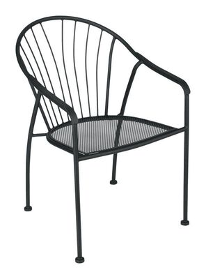 Living Accents Winston Chair Black
