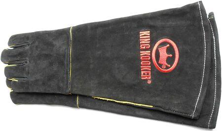 King Kooker Glove Leather