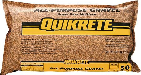 Quikrete 50 lb. All-Purpose Gravel