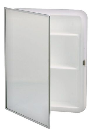 Zenith Metal Products Medicine Cabinet