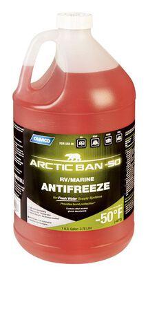Camco  Artic-Ban  Antifreeze  128 oz.