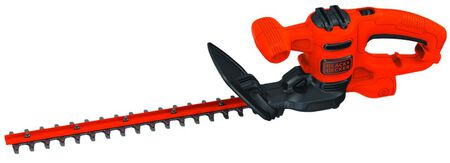 Black and Decker 16 in. Hedge Trimmer