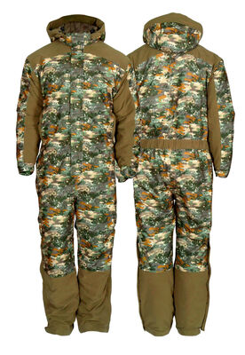 Rocky Waterproof Coveralls windproof venator - XXL