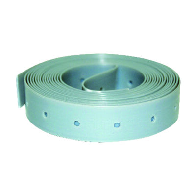 Sioux Chief 10 ft. L Polypropylene 3/4 in. Pipe Hanger Strap