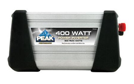 Peak 110/120 volts 400 watts Electric Inverter 3