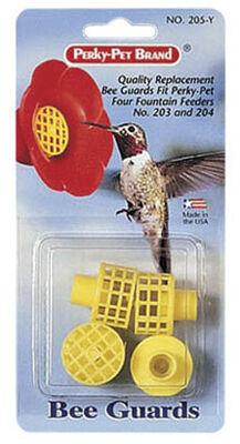 Perky Pet 6 x 6 x 6 Bee Guards