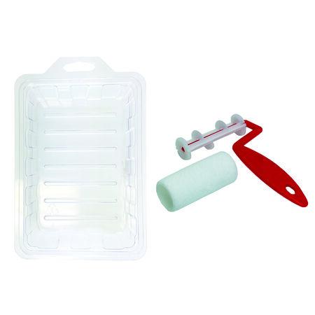 Can Gun 1 psi Recycled Plastic Airless Spray Gun